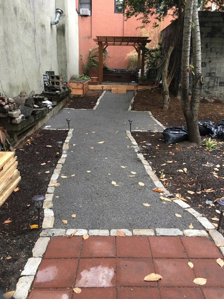 Vamos path